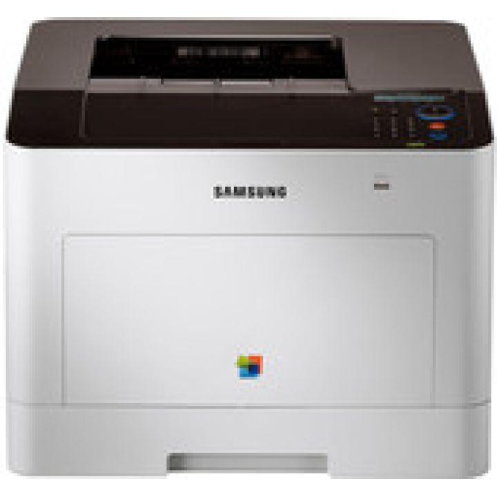 Ремонт Samsung CLP-680ND в Самаре