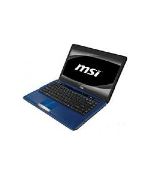 Ремонт MSI CX480-216